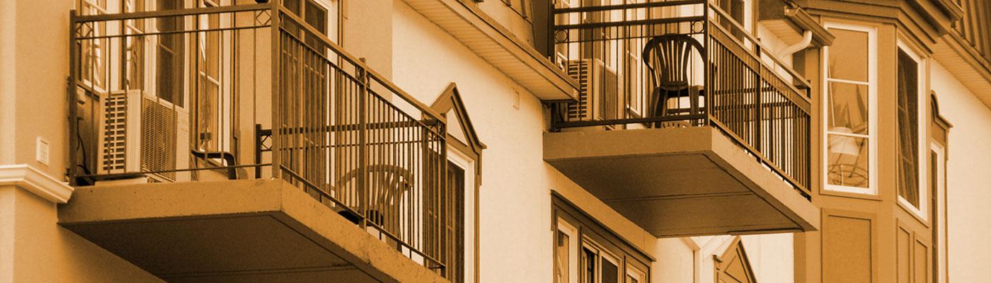 Wohnen im Eigentum – nur ein Wunschtraum?
