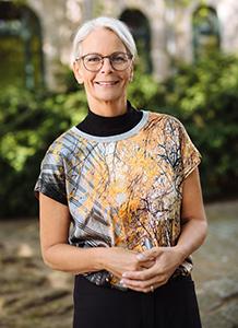 Wohnfühlpatin Stephanie Sievert sichert Ihr Wohneigentum